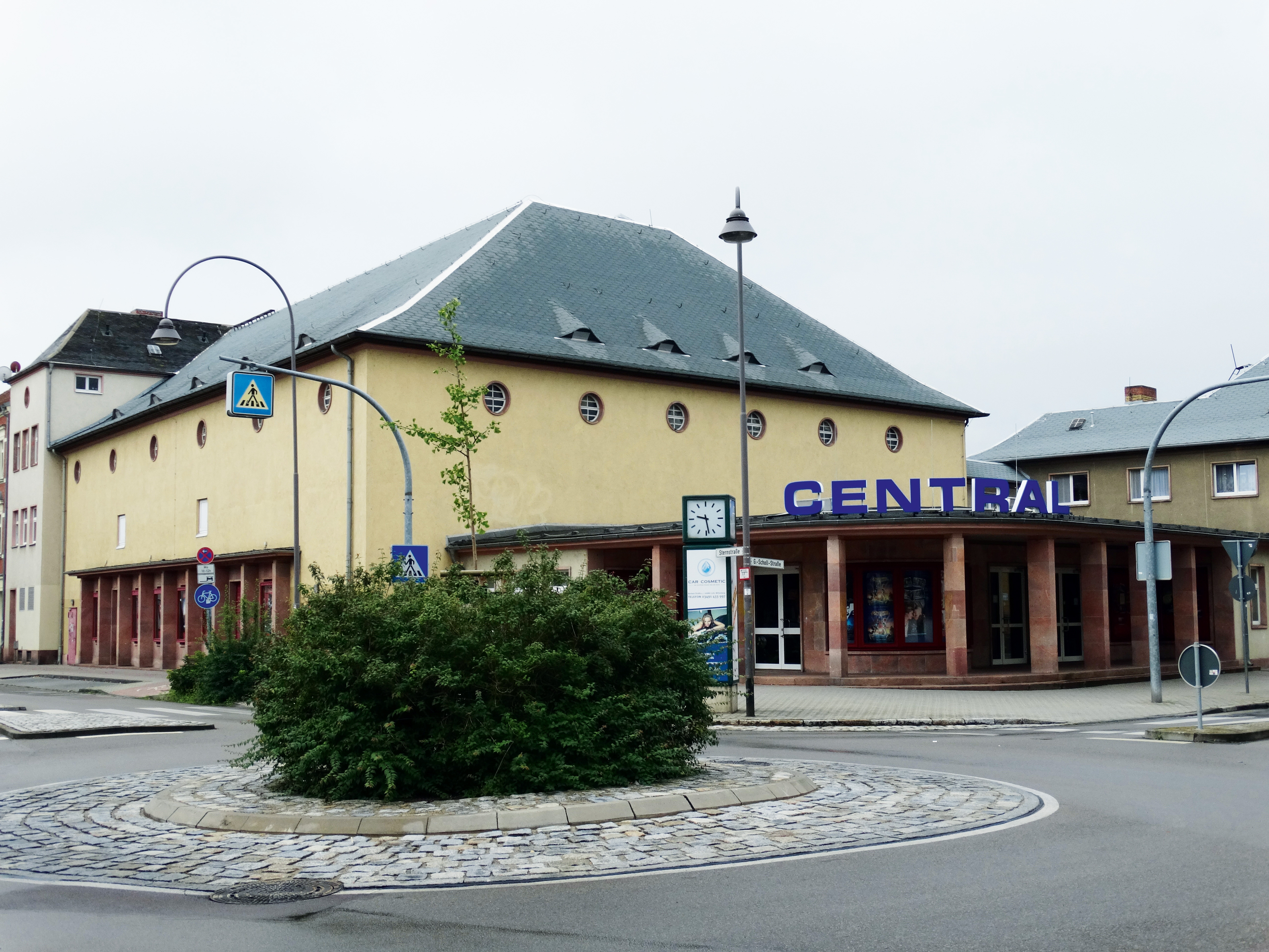 Central-Theater Wittenberg